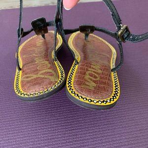 Sam Edelman Shoes - Sam Edelman Aztec Gigi Sandal